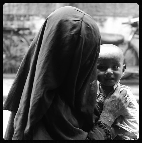 Mama I Promise You When I Grow Up You Wont Need To Beg by firoze shakir photographerno1