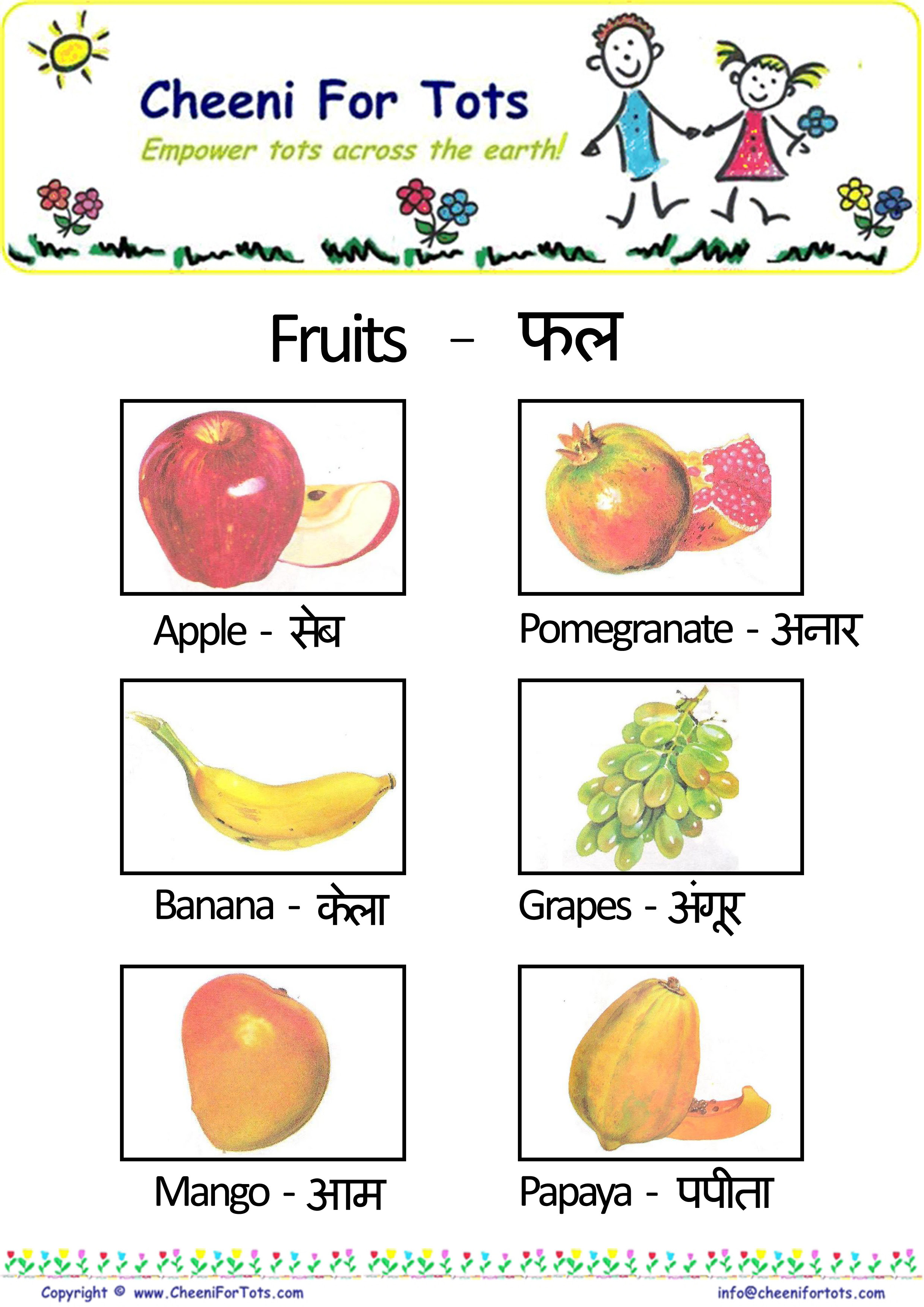 In Marathi Fruits Name — Pixlcorps