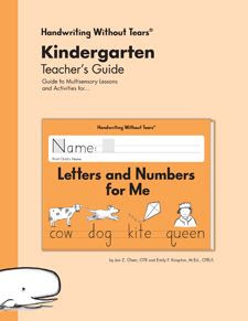 HWOT Kindergarten Teacher's Guide photo HWOTKinderTeacherbook.jpg