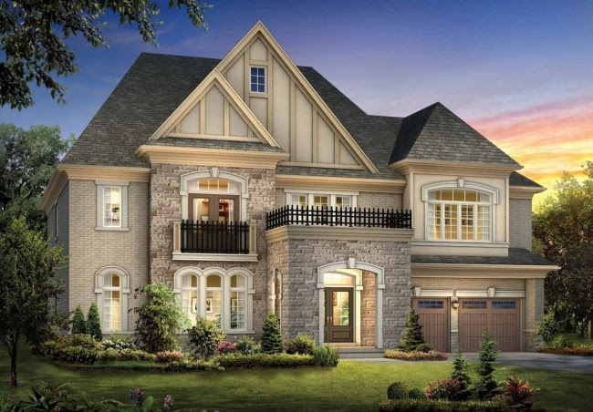 Muirland Homes New Homes Builder And Developer In Brampton Mississauga And Greater Toronto Area Gta With Developments Of Luxury Estate Homes For Sale In The Ravines Of Credit Valley Community At