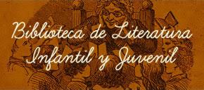 Banner Literatura Infantil y Juvenil