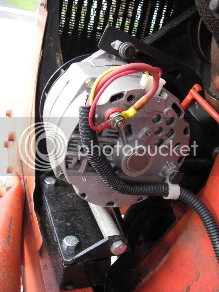 Ford 8n 6 Volt Wiring Diagram