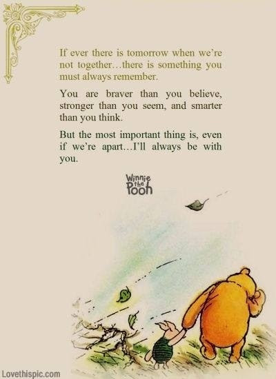 Ill Always Be With You Moveme Quotes