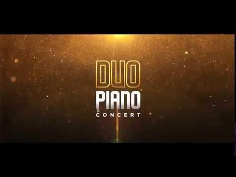 Duo Piano Concert oleh - GladenAudio.xyz