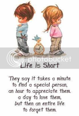 Life is Short at Photobucket