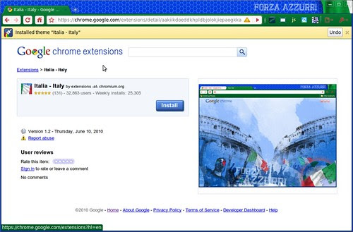 Italia - Italy - Google Chrome extension gallery - Google Chrome_003