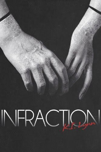 Infraction (Breach #2) by K.I.  Lynn