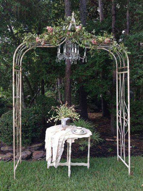 wedding arch rental ideas  pinterest