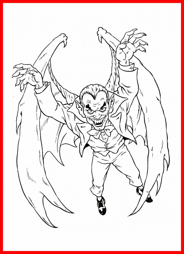 70 Top Coloring Pages Disney Villains Download Free Images