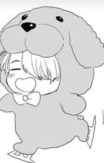 yuri on ice coloring book  panarukan colors