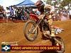Piloto de Jarinu vence em daus categorias na 1ª etapa da Copa Merão IMS de motocross