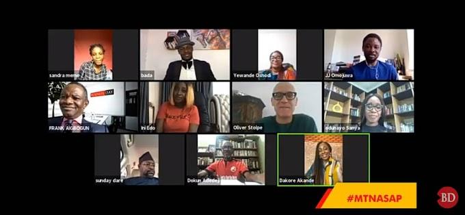 """We Need A Proper Mental Health System"" – Dakore Egbuson on Drug Abuse in Nigeria"