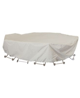 Outdoor Patio Furniture Cover, X-Large Umbrella Cover - furniture ...