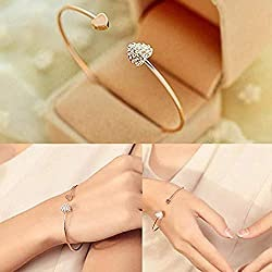 80% Off Coupon Code For Women Adjustable Bangle