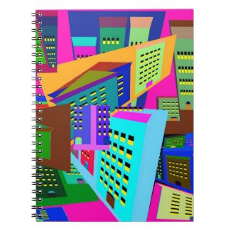 Big City Notebook