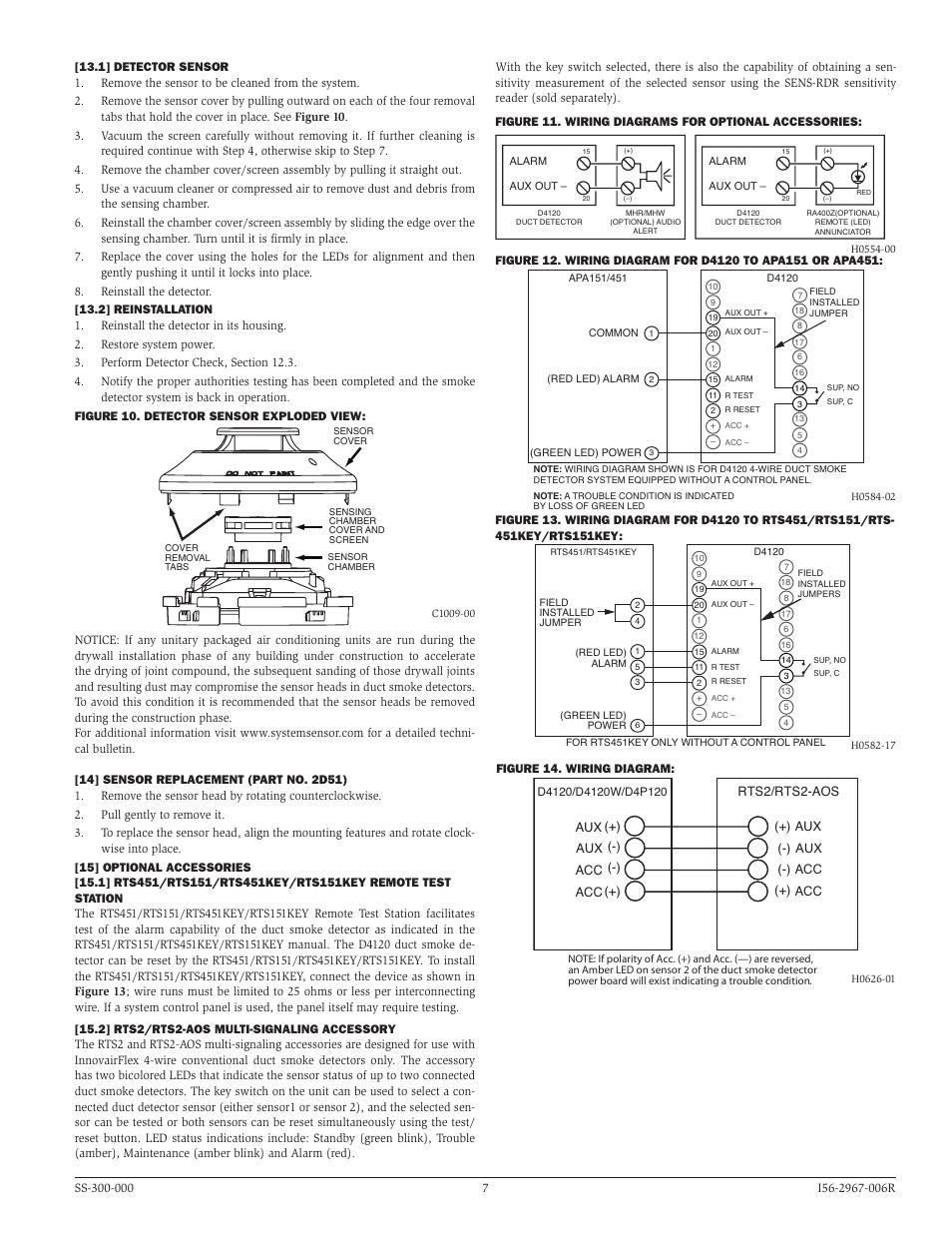Wiring Diagram  30 System Sensor Duct Detector Wiring Diagram