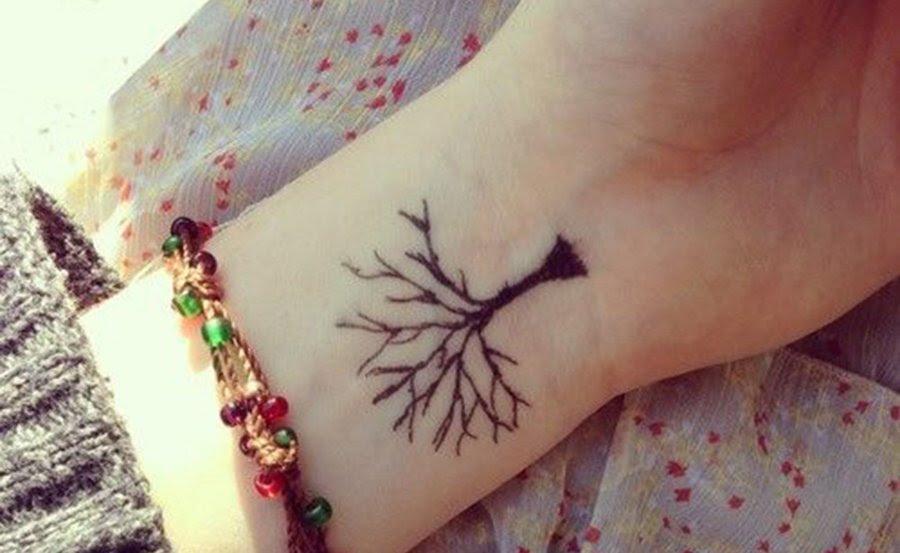 10 Ideas De Tatuajes Para Mujeres Belleza