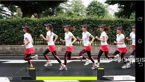 aplicaciones increibles para android hoy motion shot 4 Aplicaciones increíbles para Android, Hoy Motion Shot