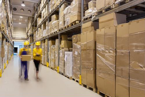 Are wearables the future of the supply chain?