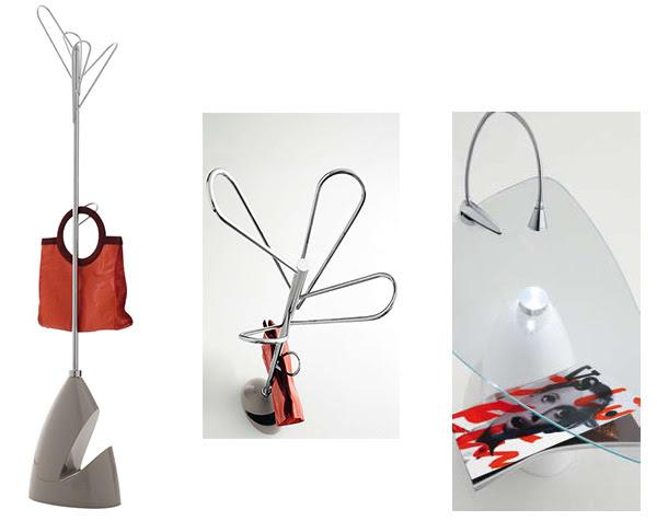 Modern Accent Furniture by Compar - Zac, Mila | Captivatist