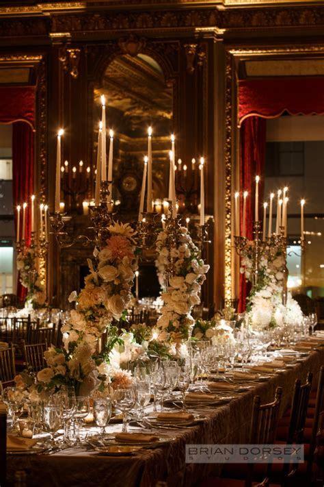 New York Wedding at the Metropolitan Club from Brian
