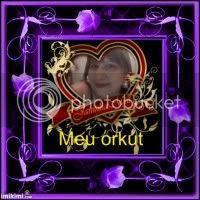 meu orkut