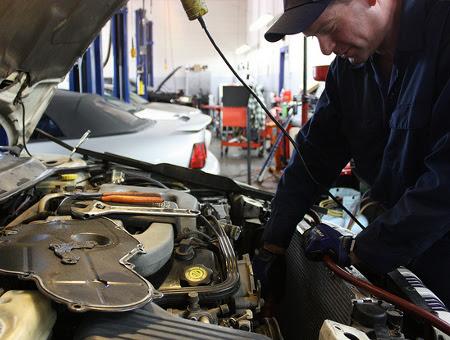 Precious Metals: Fine Motorcars of San Diego :: Employment ...