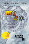 Title: United as One (Lorien Legacies Series #7) (B&N Exclusive Edition), Author: Pittacus Lore