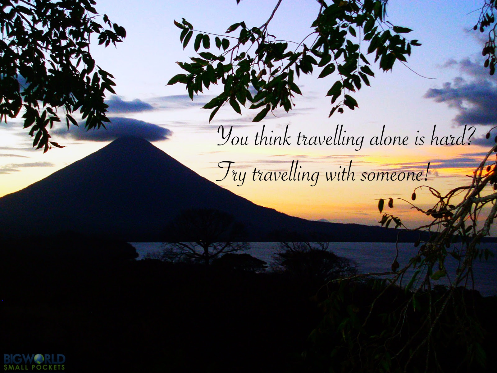 12 Incredible Travel Quotes To Inspire Your Solo Adventure Big