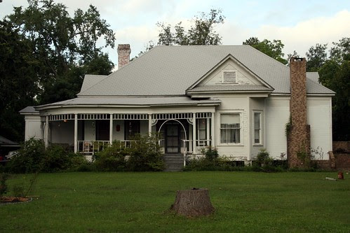 kurth-glover house