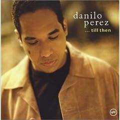Danilo Perez cover