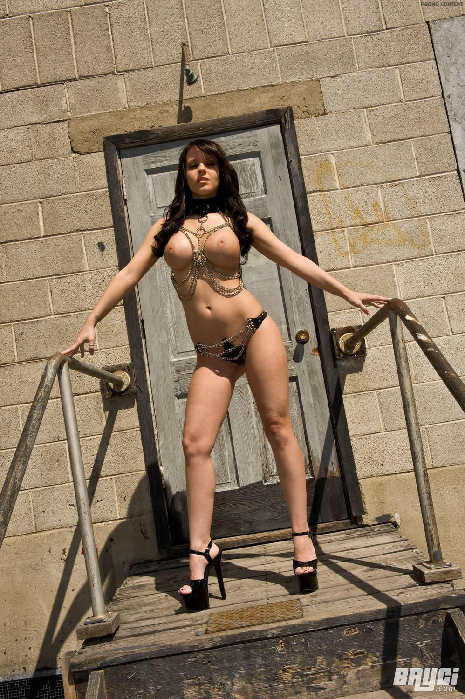 Marshall waist chain women nude