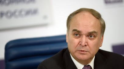 Посол России назвал деструктивными новые антироссийские санкции США