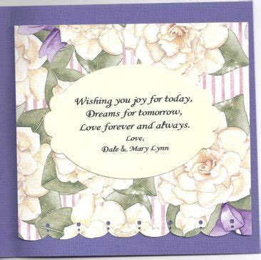 card sentiments   50th Anniversary Card   Paper crafting