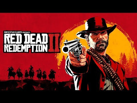 Red Dead Redemption 2 Trailer #3 Officially Revealed