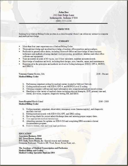 Cover Letter Example Resume Cover Letter Examples For Coder