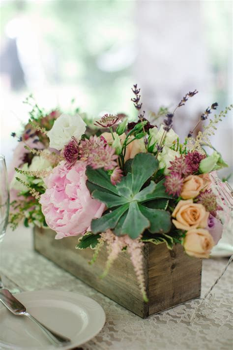 Wedding Trends: Different Ways to Use Succulents   Inside