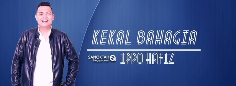 Ippo Hafiz Kekal Bahagia