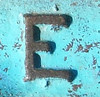 E from water access cover