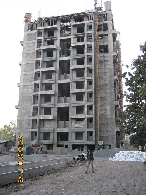 Regency Cosmos 3 BHK Flats at Baner Road Pune IMG_4532