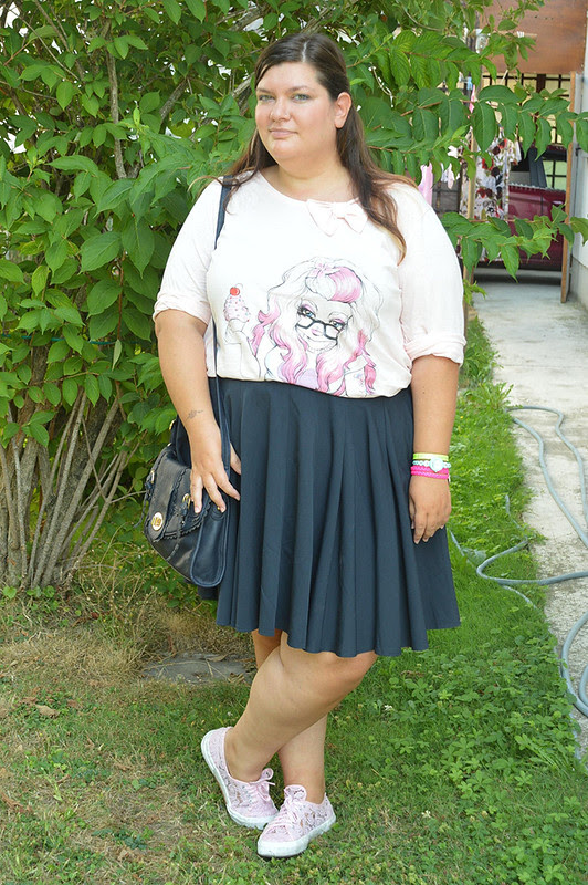 outfit rosa e blu5