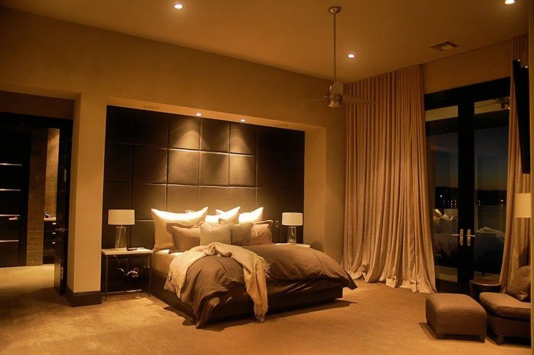Ideas to Create a Five Star Master Bedroom | Home Decor Ideas