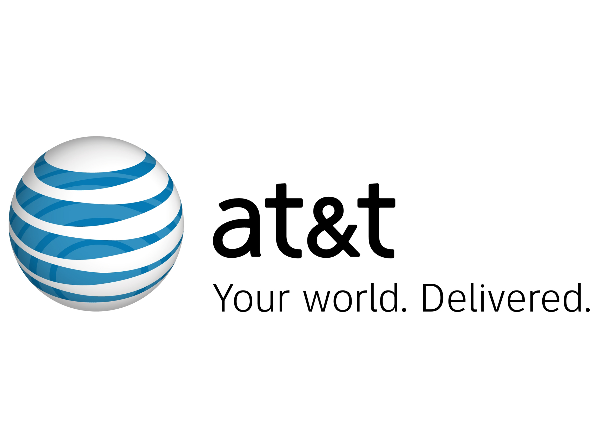 Image result for at&t logo