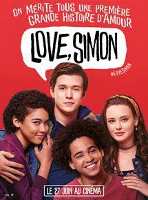 Bande-annonce Love, Simon