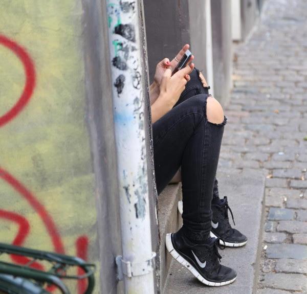 Alrededor del 25% de las adolescentes sexualmente activas de Estados Unidos están infectadas por enfermedades de trasmisión sexual