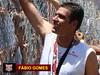 Volante Fábio Gomes é dúvida e abre vaga no meio de campo do Paulista para sábado