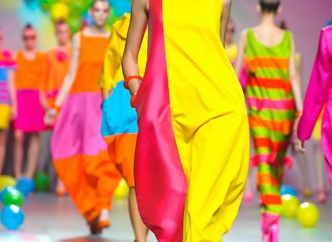 Produksi fashion bentuk perbudakan modern: 5 cara untuk mengatasinya
