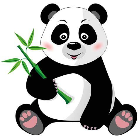 panda png transparent images transparent