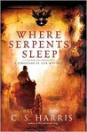 Where Serpents Sleep
