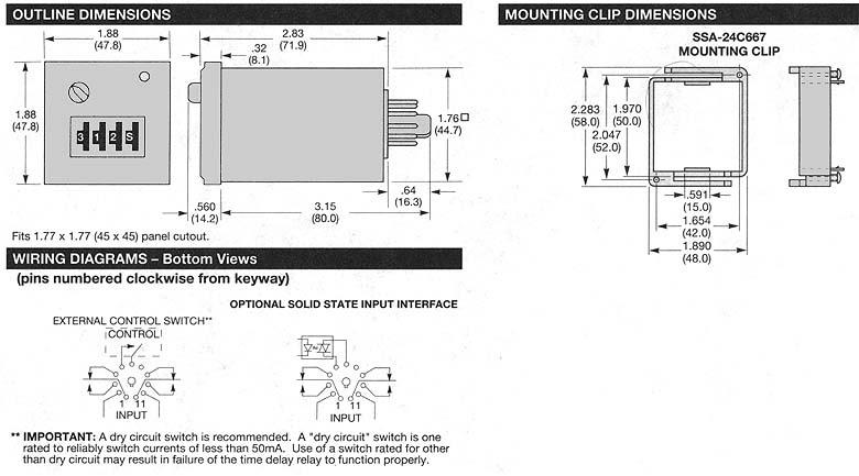 Wiring Diagram Pdf  14 Pin Relay Wiring Diagram